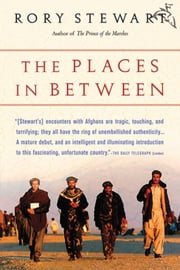 The Places in Between ebook by Kobo.Web.Store.Products.Fields.ContributorFieldViewModel