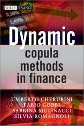 Dynamic Copula Methods in Finance ebook by Sabrina Mulinacci,Fabio Gobbi,Silvia Romagnoli,Umberto  Cherubini