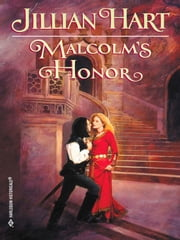 Malcolm's Honor ebook by Jillian Hart