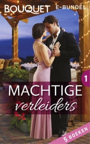 Machtige verleiders 1 - 5-in-1 ebook by Sharon Kendrick, Anne Mather, Abby Green,...