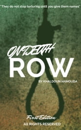 On Death Row ebook by Khaldoun Hamouda