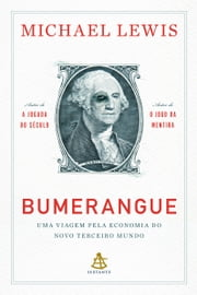 Bumerangue ebook by Michael Lewis