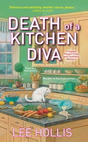 Death of a Kitchen Diva ebook by Lee Hollis