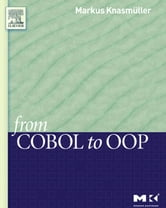 From COBOL to OOP ebook by Knasmüller, Markus