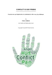 Conflict is our Friend ebook by Paula Quinsee