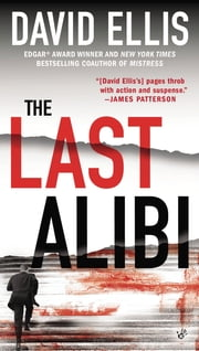 The Last Alibi ebook by David Ellis