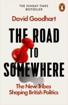 The Road to Somewhere - The New Tribes Shaping British Politics ebook by David Goodhart