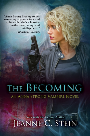 The Becoming eBook by Jeanne Stein