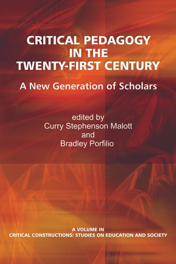 critical pedagogy and cognition malott curry stephenson