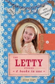 The Letty Stories ebook by Alison Lloyd