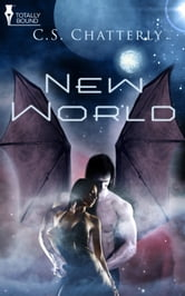New World ebook by C.S. Chatterly