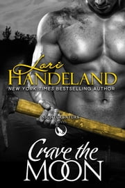 Crave the Moon ebook by Lori Handeland