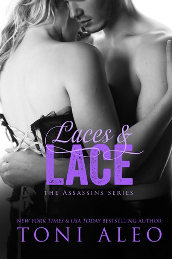 Laces and Lace ebook by Toni Aleo