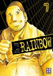 Rainbow - Tome 7 ebook by George Abe