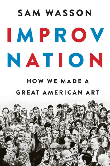 A people and a nation ebook best deal image collections free improv nation ebook by sam wasson 9780544558250 rakuten kobo improv nation how we made a great fandeluxe Image collections