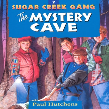 The Mystery Cave Audiobook By Paul Hutchens 9781621888796