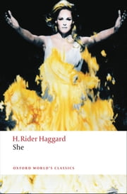 She ebook by H. Rider Haggard,Daniel Karlin