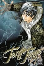 Tenjo Tenge (Full Contact Edition 2-in-1), Vol. 10 - Full Contact Edition 2-in-1 ebook by Oh!great