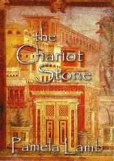 The Chariot Stone ebook by Pamela Lamb