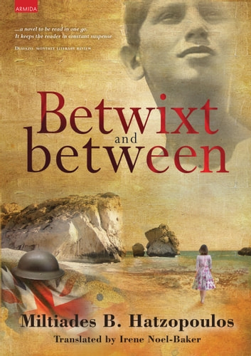 Betwixt and between ebook by Miltiades B. Hatzopoulos