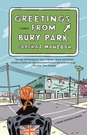 Greetings from Bury Park ebook by Sarfraz Manzoor