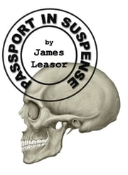 Passport in Suspense ebook by James Leasor