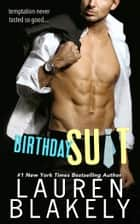 Birthday Suit ebooks by Lauren Blakely
