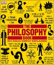 The Philosophy Book ebook by Kobo.Web.Store.Products.Fields.ContributorFieldViewModel