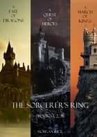 Sorcerer's Ring Bundle (Books 1,2,3) ebook by Morgan Rice