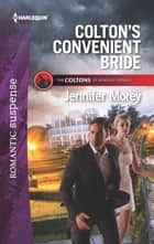 Colton's Convenient Bride ebook by Jennifer Morey