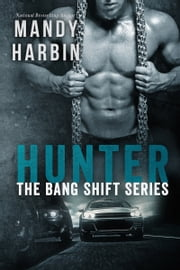 Hunter - Book 2 ebook by Mandy Harbin