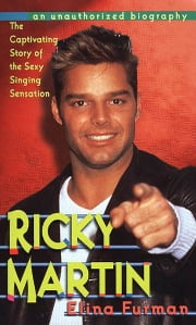 Ricky Martin ebook by Elina Furman