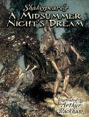 Shakespeare's A Midsummer Night's Dream ebook by William Shakespeare