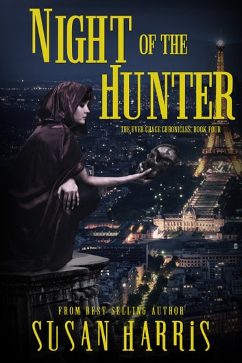 Night of the Hunter ebook by Susan Harris