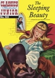 Sleeping Beauty - Classics Illustrated Junior #505