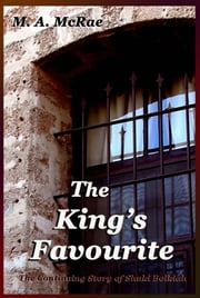 The King's Favourite ebook by M. A. McRae