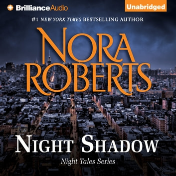 Night Shadow audiobook by Nora Roberts