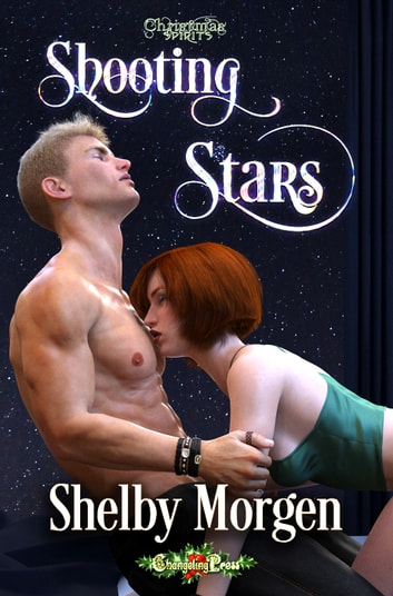 Shooting Stars ebook by Shelby Morgen