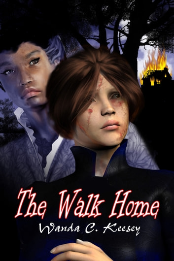 The Walk Home ebook by Wanda C. Keesey