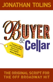 Buyer & Cellar ebook by Jonathan Tolins