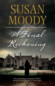 A Final Reckoning ebook by Susan Moody