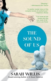 The Sound of Us ebook by Sarah Willis