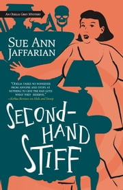 Secondhand Stiff ebook by Sue Ann Jaffarian