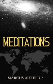 Meditations ebook by Marcus Aurelius,Méric Casaubon