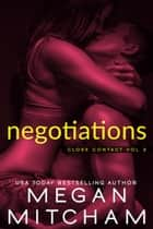 Negotiations ebook by