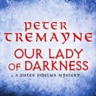 Our Lady of Darkness (Sister Fidelma Mysteries Book 10) - An unputdownable historical mystery of high-stakes suspense audiobook by