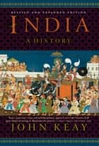 India ebook by John Keay
