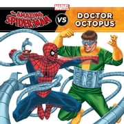 The Amazing Spider-Man vs. Doctor Octopus ebook by Disney Book Group