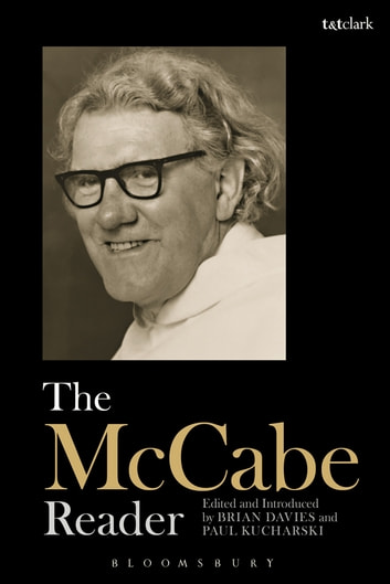 The McCabe Reader ebook by