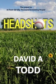 Headshots ebook by David Todd